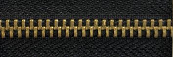 Golden Brass